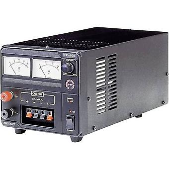 Bench PSU (adjustable voltage) VOLTCRAFT EP-925 3 - 15 Vdc 2 - 25 A 375 W No. of outputs 1 x