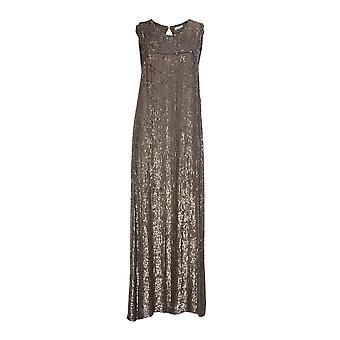 P.A.R.O.S.H. women's GOOGID720654067 silver rayon dress