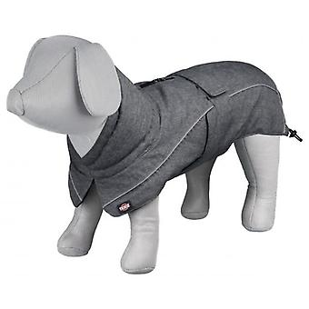 Trixie Prime Coat Grey (Dogs , Dog Clothes , Coats and capes)