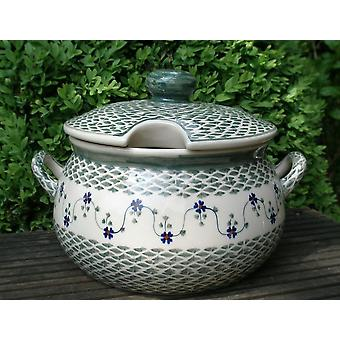 Soup tureen, vol. 3 l, tradition 97, BSN 25771
