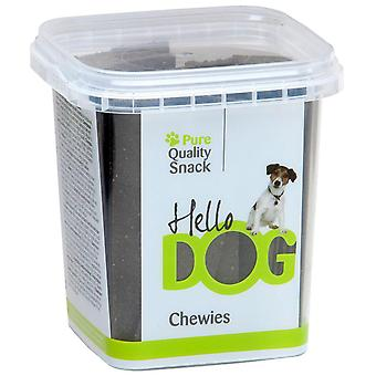 Agrobiothers Strips Tripe Hellodog (Dogs , Treats , Biscuits)