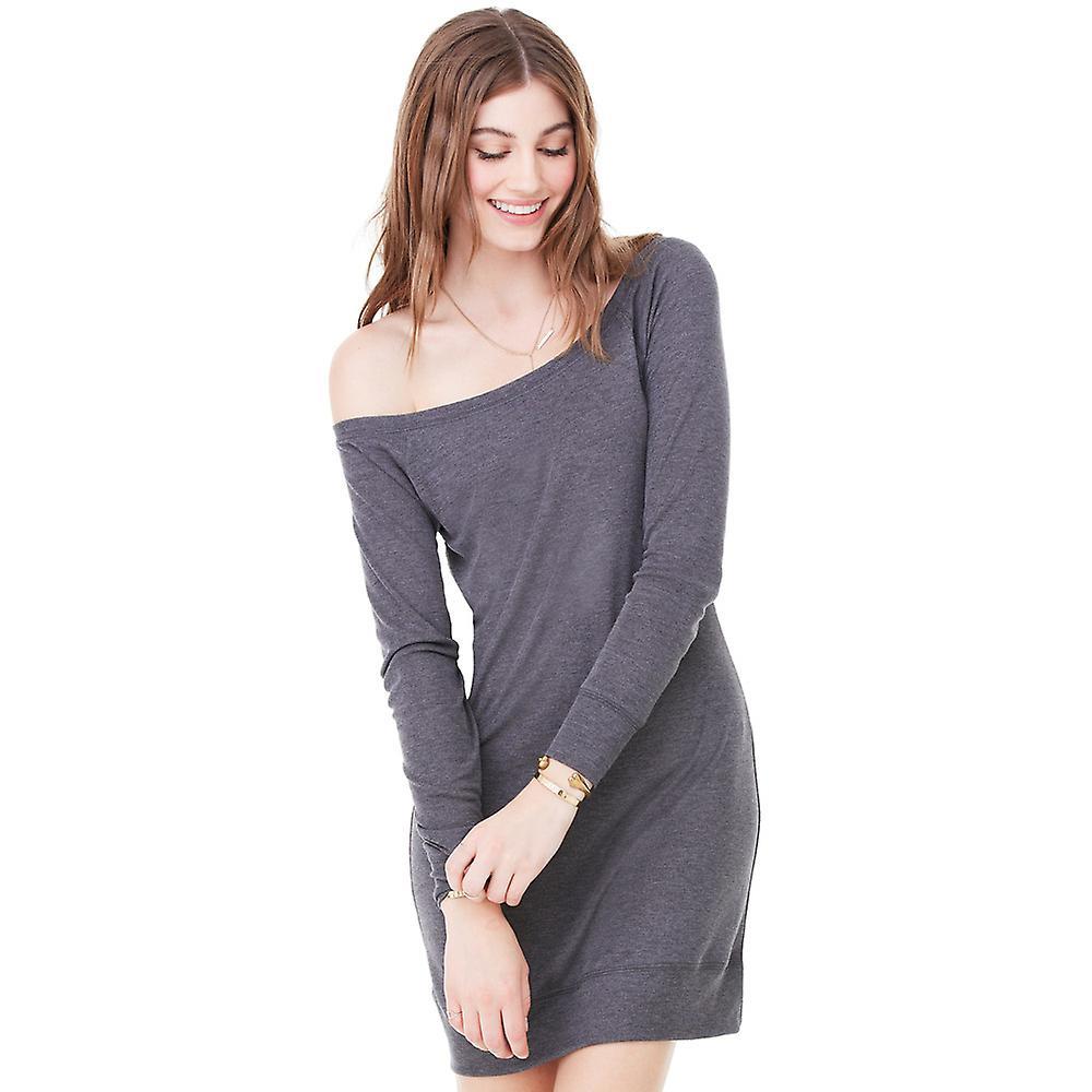 Bella Canvas Womens Lightweight Sweater Dress