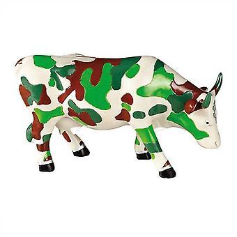 Cow Parade uniform (medium)