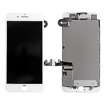 High Quality White Complete LCD Screen Assembly For iPhone 7 Plus