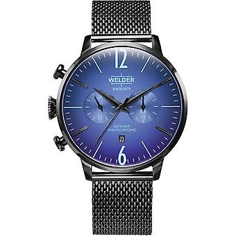 Welder mens watch Moody WWRC1007
