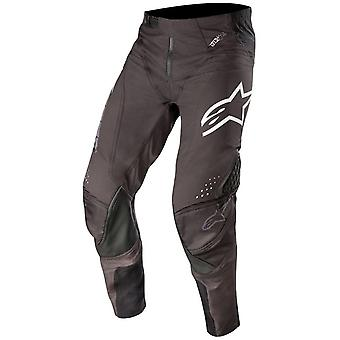 Alpinestars Graphite-Black-Anthracite 2019 Techstar Graphite MX Pant