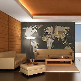 Papel de parede - fofocas do mundo