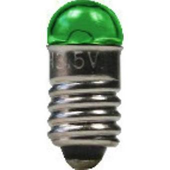 Dashboard bulb 19 V 1.14 W Base E5.5 Green 9070E BELI-BECO 1 pc(s)
