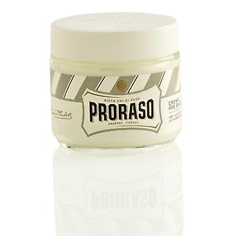 Proraso NEW Pre/Post Shave Cream Sensitive Skin - 100ml