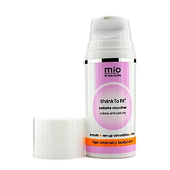 Mama Mio Mio - Shrink To Fit Cellulite Smoother 100ml/3.4oz