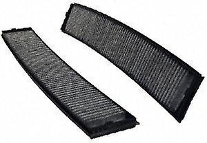 WIX Filters - 24673 Cabin Air Panel, Pack of 1