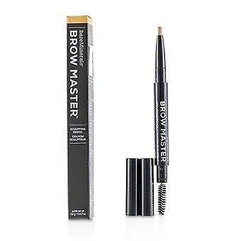 Bareminerals Brow Master Sculpting Pencil - # Honey - 0.2g/0.007oz