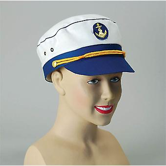 Bnov Lady Captain Hat