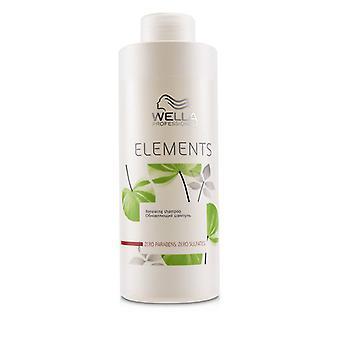 عناصر ويلا تجديد شامبو-1000 مل/33.8 أوقية