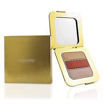 Tom Ford Soleil Contouring Compact - # 03 Nude Glow - 20g/0.7oz