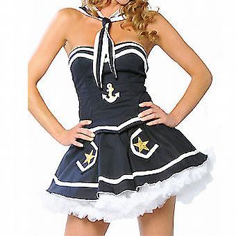 Waooh 69 - Female Sailor Suit Mellina