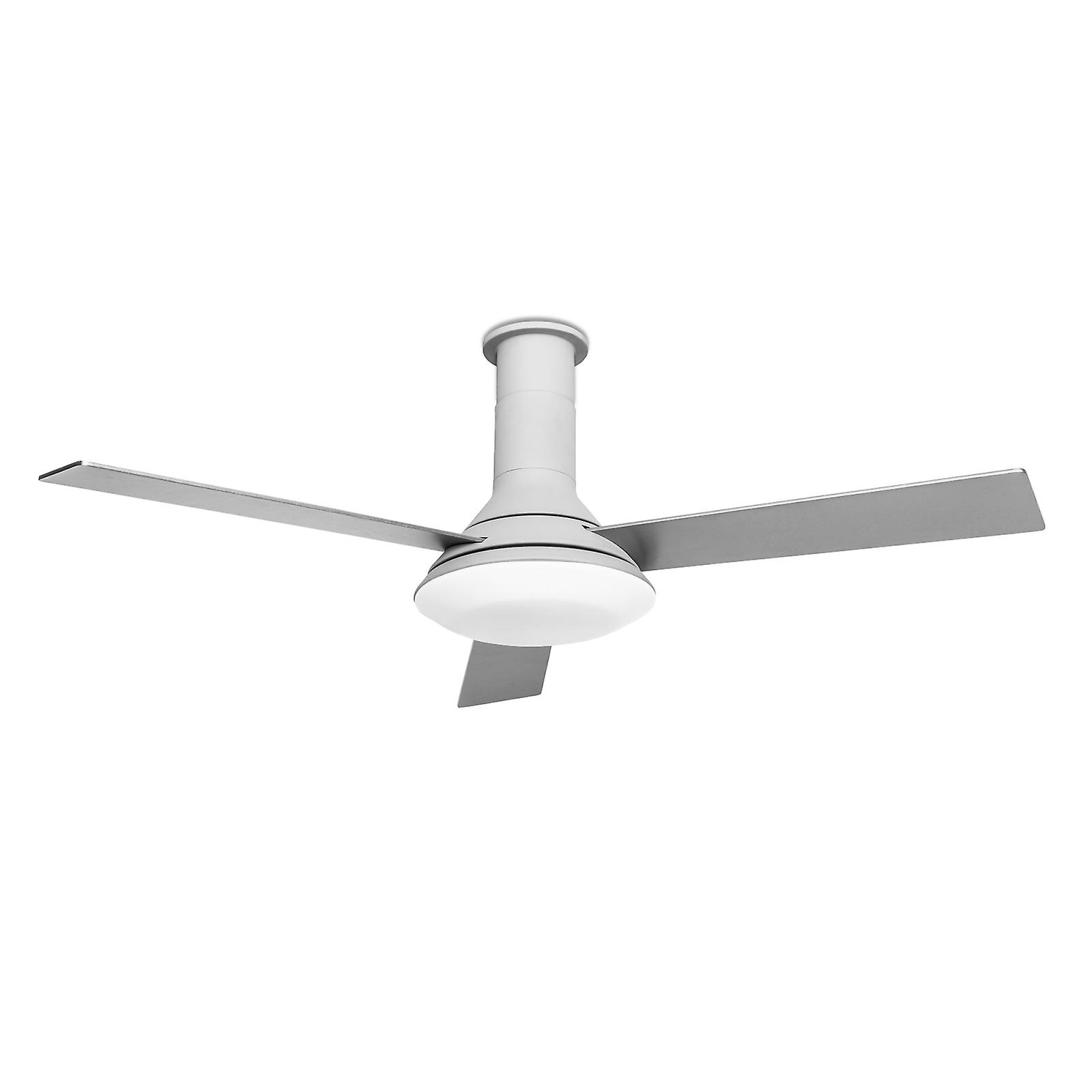 Ceiling fan FUS with LED and Remote 132 cm   52& 034;