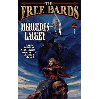 The Free Bards by Mercedes Lackey - 9780671877781 Book