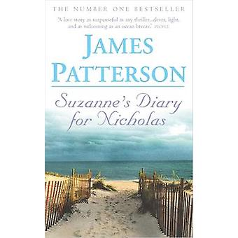 Suzanne's Diary for Nicholas by James Patterson - 9780747267294 Book