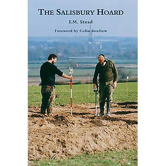 De Salisbury hamsteren (nieuwe editie) door Ian Stead - 9780752414720 boek