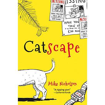 Catscape by Mike Nicholson - 9780863155314 Book
