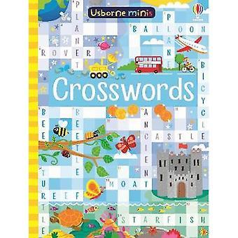 Krzyżówki przez krzyżówki - 9781474947701 książki
