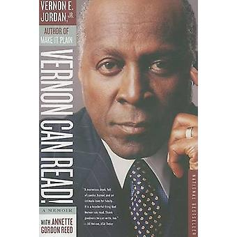 Vernon lesen kann - eine Abhandlung von Vernon Jordan - Annette Gordon-Reed - 97