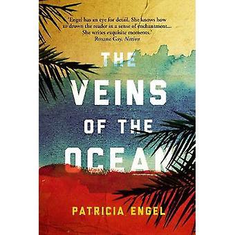 Venerna i havet av Patricia Engel - 9781611855241 bok