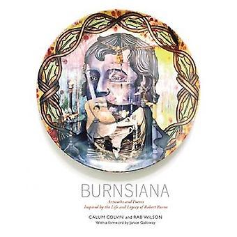 Burnsiana - konstverk och dikter inspirerade av liv och arvet från Robe