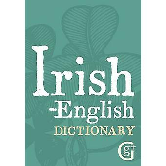 Irish-English Dictionary by Ciaran O. Pronntaigh - 9781842052969 Book