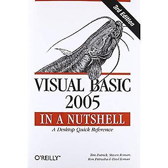 Visual Basic 2005 em poucas palavras (em poucas palavras (o ' Reilly))