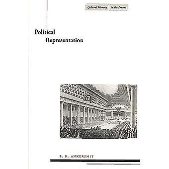 Representación política: memoria Cultural en el presente