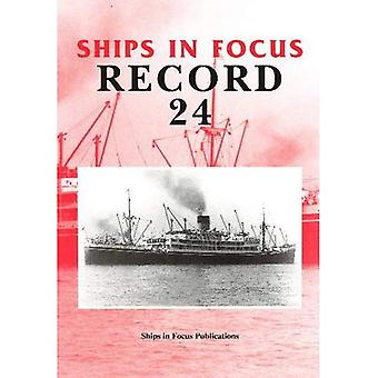 Ships in Focus Record 24