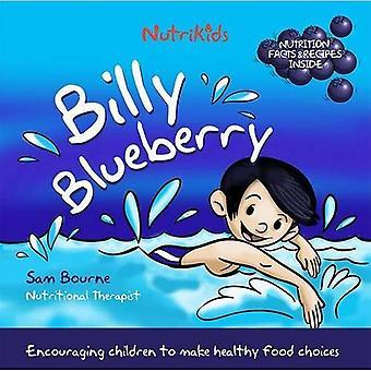 Billy Blueberry (Nutrikids)