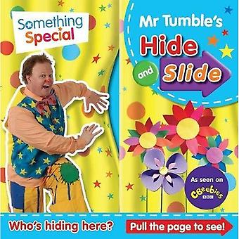 Something Special Mr Tumble's Hide and Slide (Hide & Slide)