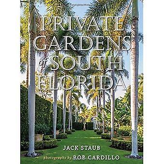 Les jardins privés du Sud de la Floride