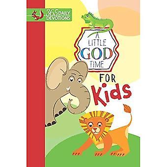 Peu de temps pour les enfants, A Dieu