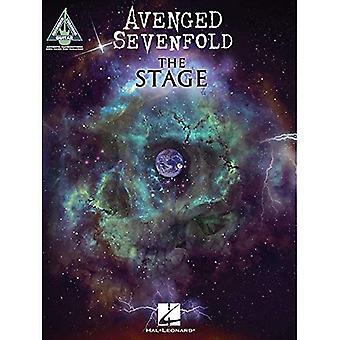 Avenged Sevenfold vaiheessa