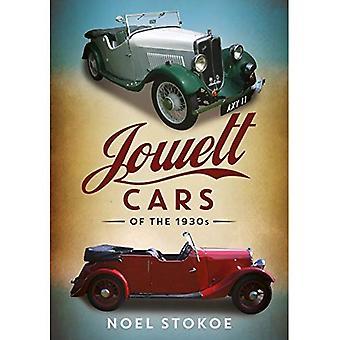 Jowett Cars of the 1930s