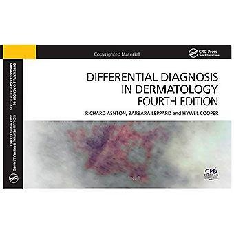 Diagnóstico diferencial en dermatología, 4ª edición