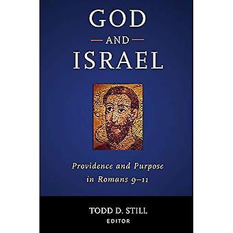 Gud och Israel: Providence och syftet i Romarbrevet 9-11
