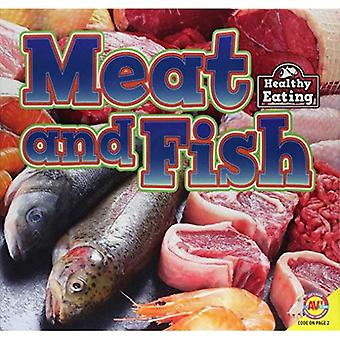 Meat and Fish (Healthy Eating)