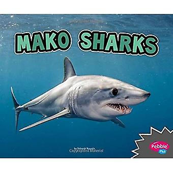 Mako Sharks (All about Sharks)