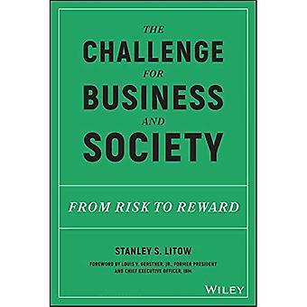 La sfida per le imprese e la società: dal rischio di ricompensa