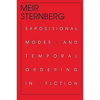 Expositional Modes and Temporal Ordering in Fiction by Sternberg & Meir