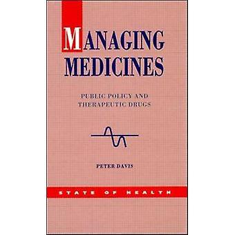Managing Medicines by Davis & Peter