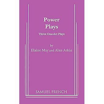 Power Plays by mei & Elaine