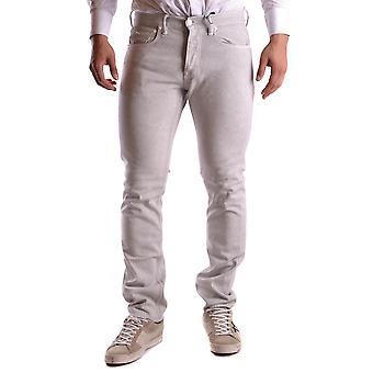 Ralph Lauren Grey katoen Jeans