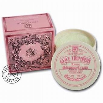 Geo F Trumper Extract of Limes Shaving Cream 200g