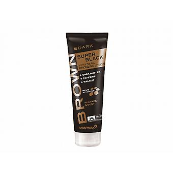 Tannymaxx - Brown Super Black Dark Bronzing (125ml)